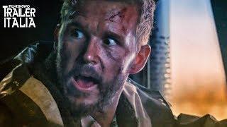 HURRICANE Allerta Uragano | Trailer Italiano del Thriller d'azione di Rob Cohen