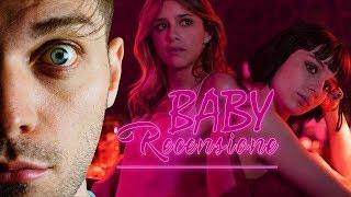 BABY: libertà e ribellione | RECENSIONE (NO SPOILER) | CIAK JAM