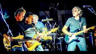 Dire Straits Legacy Tour 2018: nuova data a Palermo