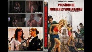 PRESÍDIO DE MULHERES VIOLENTADAS (1977) - FILME DE DRAMA (EM ITALIANO)