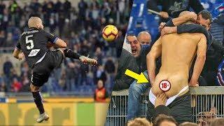 Most Funny Celebrations in Football lHD