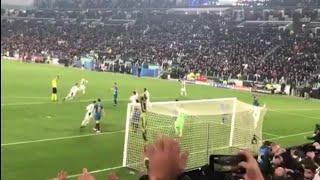 Cristiano Ronaldo Goal - Juventus vs Atletico 3-0 UCL 2019