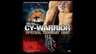 Cyborg - Il guerriero d'acciaio 1989 ‧ Azione/Fantascienza - (FILM COMPLETO IN ITALIANO)