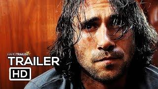 THE BOAT Official Trailer (2018) Horror Movie HD