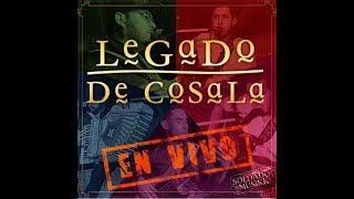 Legado De Cosala- No Porque Me Miren Cholo, El Pio, Hijo Menor, Que Caso Tiene [Disco Vivo] 2018