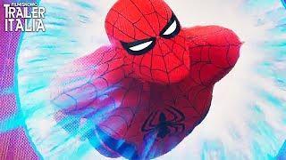SPIDER-MAN: UN NUOVO UNIVERSO   Trailer Italiano #3 del nuovo Film di Animazione