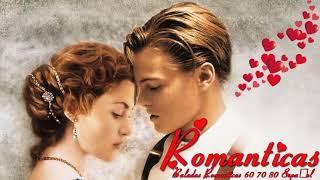Baladas Romanticas en Español de los 90 - Música Romántica 90 Para Trabajar y Concentrarse