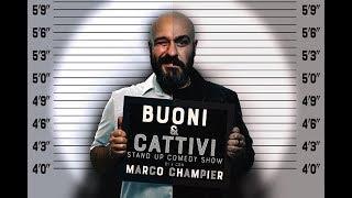 Buoni E Cattivi - Stand-Up Comedy - Show Reel