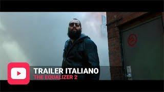 AZIONE | THE EQUALIZER 2 Trailer Ufficiale Italiano | 13 Settembre 2018