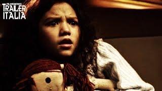 LA LLORONA - LE LACRIME DEL MALE (2019) | Teaser Trailer Italiano del film Horror