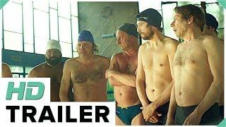 7 uomini a mollo (2018) - Trailer italiano HD