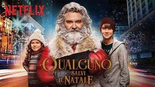 Qualcuno salvi il Natale | Trailer ufficiale [HD] | Netflix