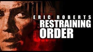 Eric Roberts (1999) A Crime Drama Thriller Action Revenge Movie Rated R