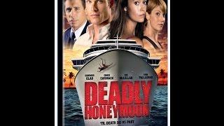 Lifetime Drama Movies // Deadly Honeymoon Full Movies True Story