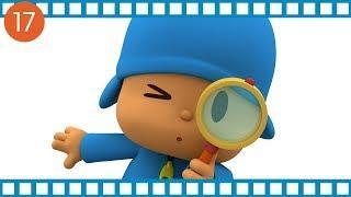 Pocoyo - Mezz'ora di cartone animato educativo per i bambini [17]