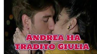 Gossip U&D, Andrea ha tradito Giulia:ecco con chi, le segnalazioni shock | Wind Zuiden