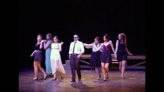Saggio 2018 - Nine - Cinema italiano - Accademia del Musical di Bologna