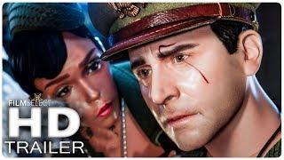BENVENUTI A MARWEN Trailer Italiano (2019)
