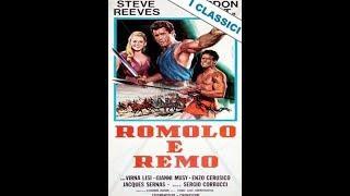 Romolo E Remo 1961 Film Completo Italiano