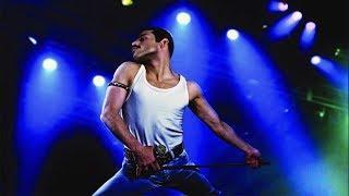 'Bohemian Rhapsody' vince il Golden Globes