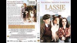 LASSIE, A FORÇA DO CORAÇÃO (1943) - FILME DE DRAMA