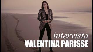 """Valentina Parisse si racconta: """"La casa è quella che porti dentro di te"""""""