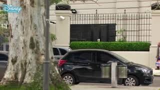 Soy Luna 3|Episodio 36|Luna e Nina Parlano|Terza Stagione In Italiano|.