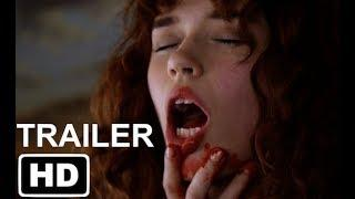 JESUS, I WAS EVIL - Official Trailer (2018) - Horror Comedy Movie HD