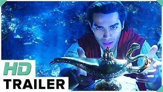 ALADDIN (2019) - Trailer Teaser Italiano HD