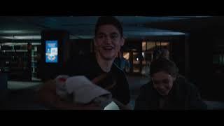 AFTER: LA CLIP IN ESCLUSIVA DEL FILM