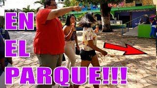 Rico Sorbetes ???? En El Parque Del Puerto De La Libertad⛴️En El Mar la vida es mas sabrosa!!!