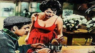 THE LITTLE SHOP OF HORRORS   Jack Nicholson   Full Length Horror Comedy Movie   English   HD   720p