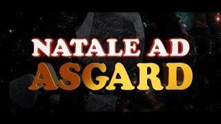 Natale ad Asgard - TRAILER UFFICIALE ITALIANO (2018)