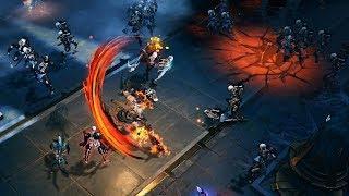 Trailer di gioco di Diablo Immortal (IT)