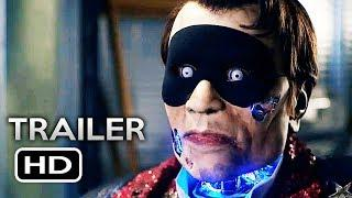 VELVET BUZZSAW Official Trailer (2019) Jake Gyllenhaal Netflix Movie HD