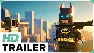 LEGO Movie 2 : Una Nuova Avventura - Trailer Italiano HD
