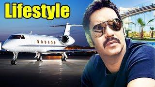 Ajay Devgan Lifestyle, Net Worth, Family, Biography, Age, Privet Jet, House and Cars