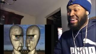 THE GRASS WAS GREENER!   Pink Floyd-High Hopes-with Lyrics - REACTION