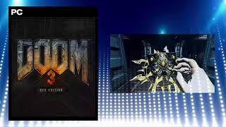 DOOM 3 BFG EDITION [PC][MEGA][UPLOADED][1FICHIER][TORRENT]