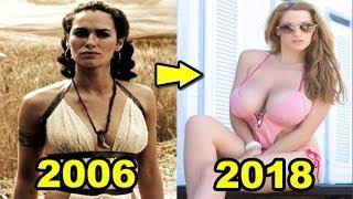 300 (2006) Cast | Then and Now 2018