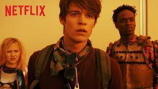 Daybreak | Trailer ufficiale | Netflix