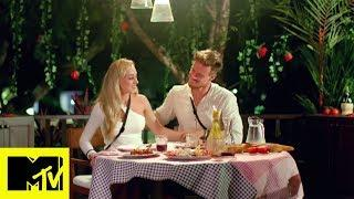 Gianmarco, la cena romantica con Raffaella finisce male | Ex On The Beach Italia (episodio 7)