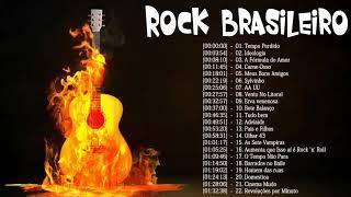 Rock Brasileiro - Às Melhores de Rock Nacionais de Todos os Tempos