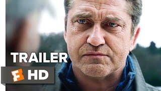 Angel Has Fallen Trailer #1 (2019) | Movieclips Trailers
