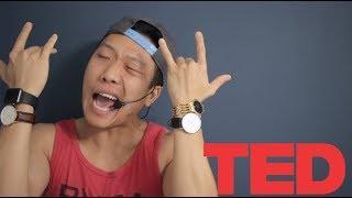 If Millennials Did TED Talks