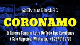 CORONAMO - PISTA DE TRAP CON CORO ( TRAP KING 2019 )