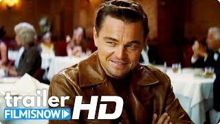C'ERA UNA VOLTA... A HOLLYWOOD | Nuovo trailer ITA del film di Quentin Tarantino