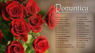 Canciones Baladas Romanticas en Español -  Baladas delos 60 y 70 en Español