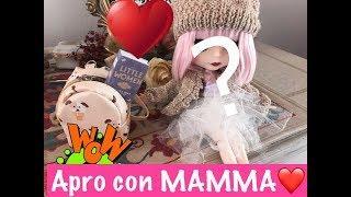 La Mia Prima BLYTHE  - Italiano BJD Doll