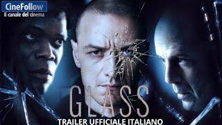 GLASS - Trailer Italiano Ufficiale (Full HD 1080p)